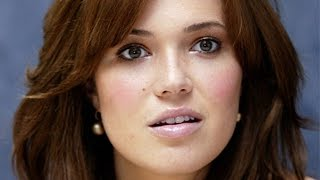 Why Hollywood Won't Cast Mandy Moore Anymore