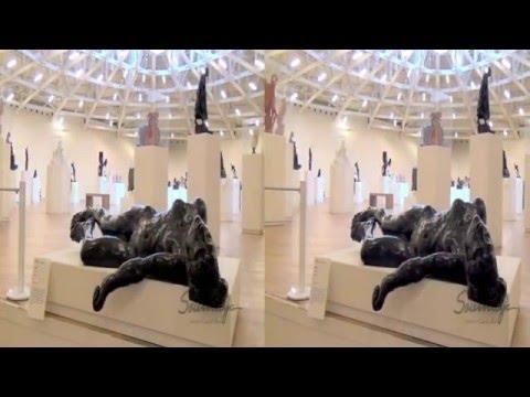 Museo SOUMAYA 3D sbs