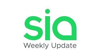 Big new ways to use Sia - Sia Weekly Update   Week of 5/12
