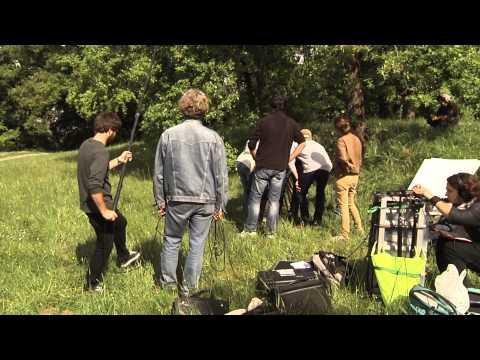 """Making of """"scarabés"""