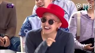 """Nụ cười của G-Dragon """"không thể cưỡng lại được"""" khiến fan điêu đứng"""