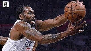 NBA Top 10 Plays of the Night | November 11, 2019 | 2019-20 NBA Season