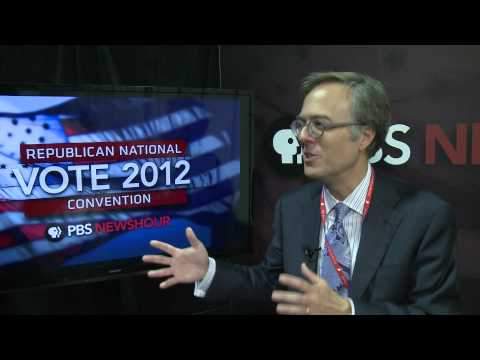 Michael Gerson on the Art of Speechwriting - YouTube