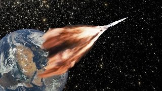 Why Does a Rocket Need to Roll Going Into Orbit?