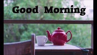 Morning Relaxing Music - Jazz & Bossa Nova Music For Work, Study, Wake up - Cafe Music