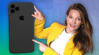 El iPhone 11 cobra vida en un video nuevo
