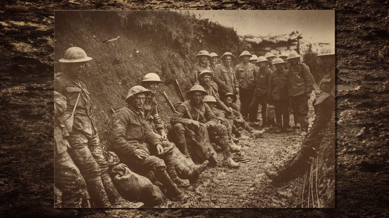 Battles of the Ypres Salient
