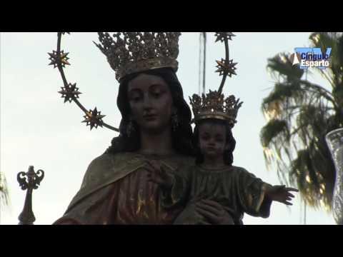 Procesión de María Auxiliadora de Nervión
