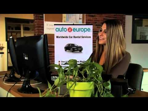 Auto Europe Car Rental | Award-Winning Customer Service