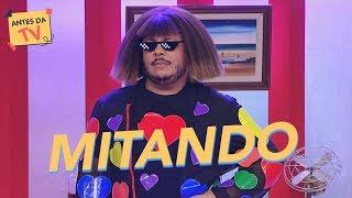 Ferdinando MITOU em resposta para Terezinha!   Vai Que Cola   Nova Temporada   Humor Multishow