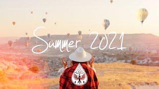 Indie/Indie-Folk Compilation - Summer 2021 ☀️ (1½-Hour Playlist)