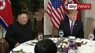 Kim Jong Un to meet Vladimir Putin in snub to USA