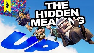Hidden Meaning in Pixar's UP – Earthling Cinema