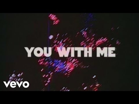 Jimmy Eat World - You With Me (Lyric Video)