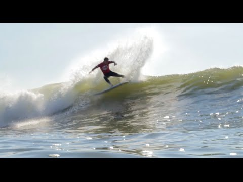 2014 Volcom Unsound Pro Day 1 Highlights