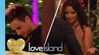 Maura Is Livid With Tom | Love Island 2019