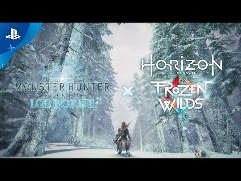 Trailer του Frozen Wilds