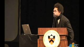 Dr. Cornel West - The Genius of James Brown