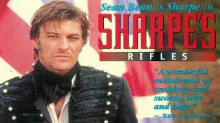 Sharpe - 01 - Sharpe's Rifles [1993 - TV Serie]