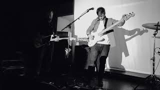 Spectres - Live at Strange brew, Bristol, UK 17.09.21