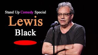 Lewis Black Stand Up Comedy Special Full Show - Lewis Black Comedian Ever (HD,1080p)