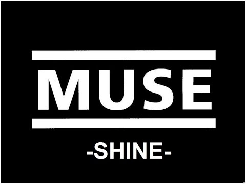 Muse-Shine Acoustic (cover with tab)