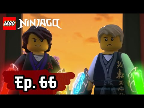Lego NinjaGo 66 - Liaheň