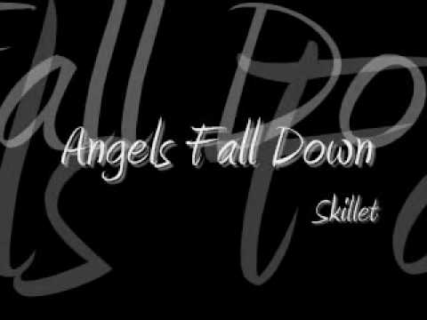 Angels Fall Down (Live) - Skillet