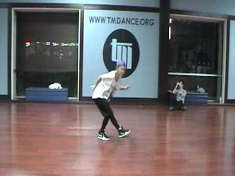 Rino Nakasone at TMDS 05/05/10 - Korean Pop Dance