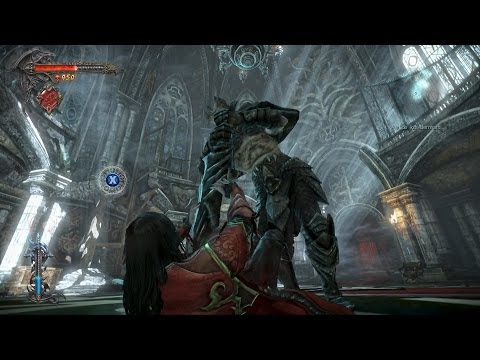 CASTLEVANIA LORDS OF SHADOW 2 - CORAZON DE RATITA #3 - Smashpipe Games