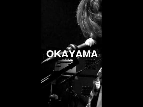 "2021.05.16 at 岡山ペパーランド  | ONE MAN TOUR""バック・トゥー・ザ・フューチャーⅢ""  #Shorts"
