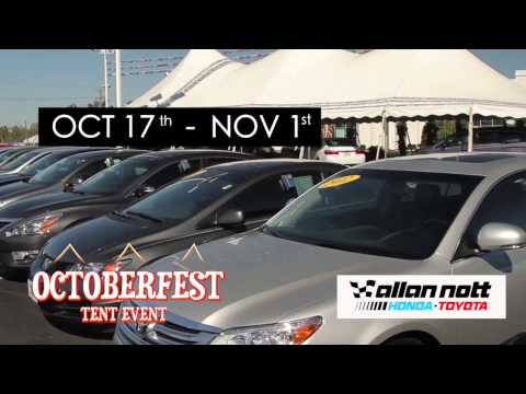 Allan Nott Octoberfest 2014