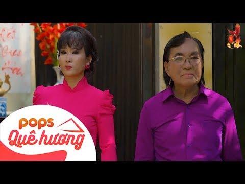 Tân Cổ Huế Tình Yêu Của Tôi | NSND Thanh Tuấn ft Nguyễn Thiên Kim