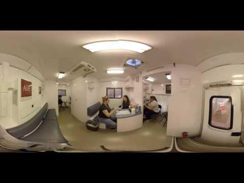 AHF 360° HIV Testing Experience