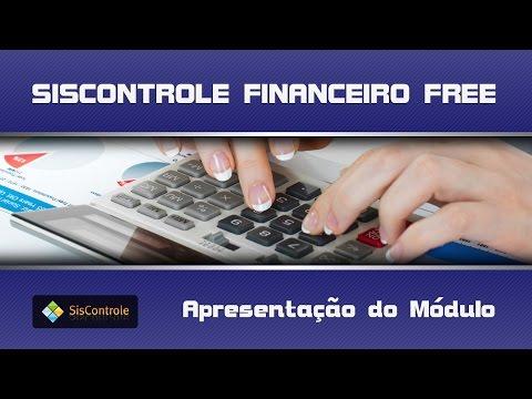 Siscontrole Financeiro Free