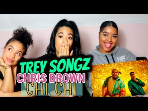 Trey Songz - Chi Chi feat. Chris Brown [Official Music Video] REACTION/REVIEW