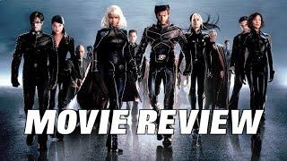 X2: X-MEN UNITED Movie Review