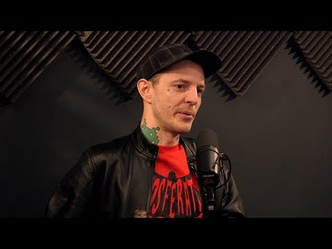 Deadmau5 On How He Almost Died In a Plane Crash