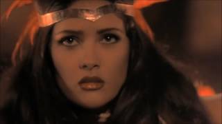 SALMA HAYEK - From Dusk Till Dawn dance