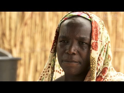 Nigeria Humanitarian Crisis