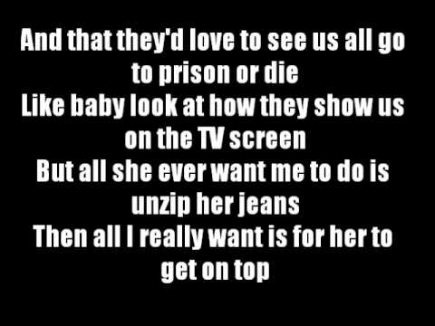 j.cole-lights please with lyrics