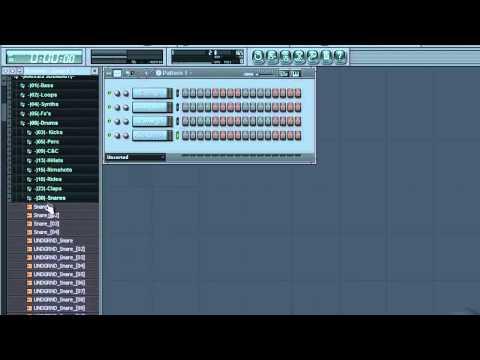 Gratis kits de sonidos e instrumentos para Fl studio [ACTUALIZADO]