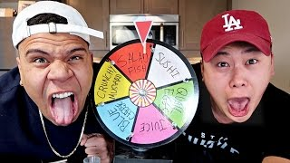 DISGUSTING RUSSIAN ROULETTE CHALLENGE!!!