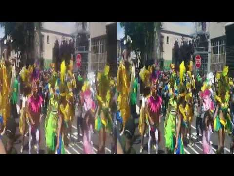 Dancers @ Carnival Celebration in th Mission (YT3D:Enable=True)