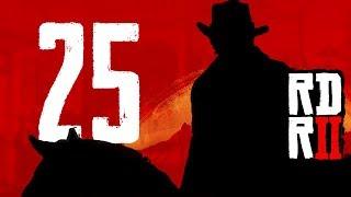 Ku Klux Klan! :0 | Red Dead Redemption 2 [#25]