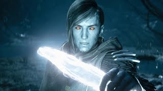 Destiny 2 Forsaken - All Cutscenes! (Full Story)