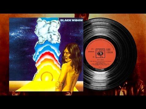 BLACK WIDOW - BLACK WIDOW (1971) | FULL ALBUM