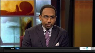 Stephen A Smith Most *DISRESPECTFUL* Moments Throwback