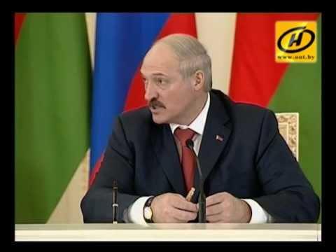 Беларусь и Россия будут вместе осваивать космос