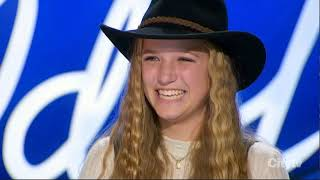 American Idol 2021 Small Clip Performances Auditions Week 2 S19E02